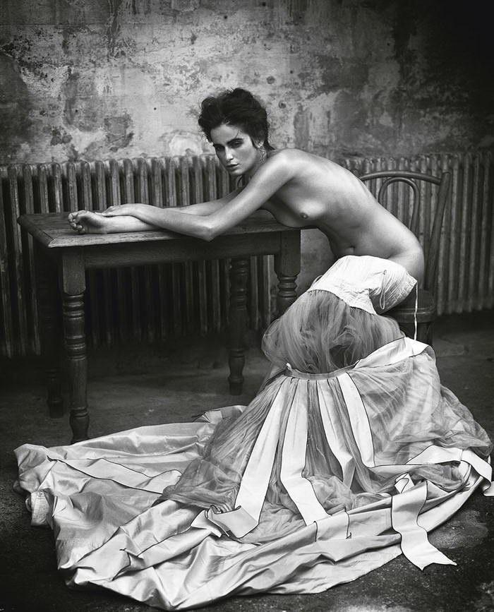 Один из главных мастеров фотографии XXI века