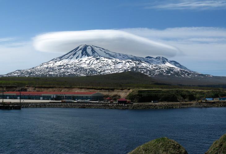 Курильские острова: романтика для истинных путешественников авиатур