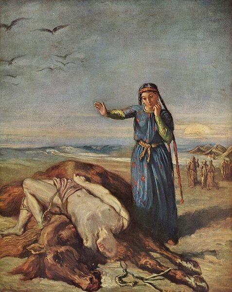Мазепа: от злодея-любовника европейских романтиков до агента западных спецслужб Статьи