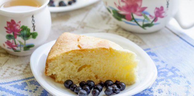 10 постных пирогов с яблоками, вареньем, капустой, картошкой и не только еда, пища, рецепты, выпечка
