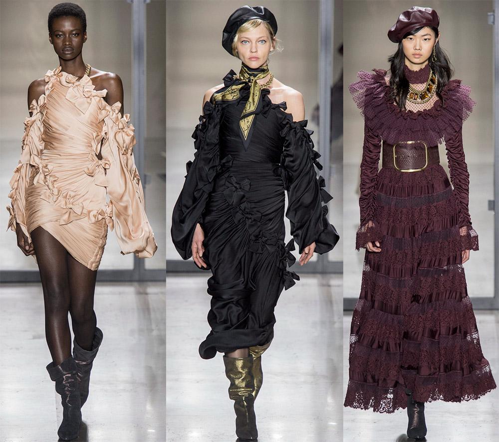 Женская модная одежда от Zimmermann и история бренда лучшее