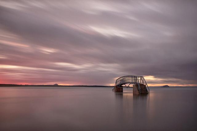 Таинственный Белхейвен: мост в никуда авиатур