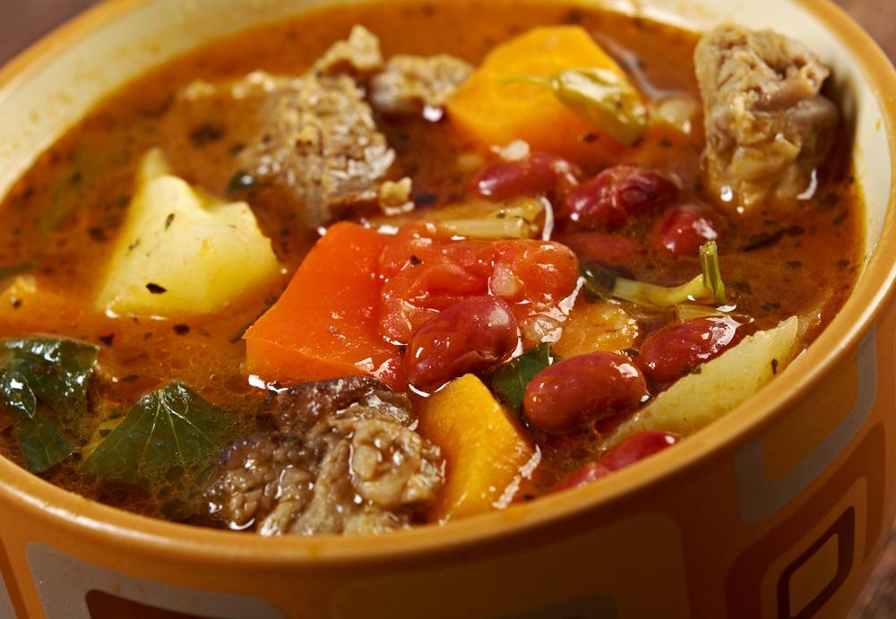 15 рецептов знаменитых супов из 15 республик СССР рецепты