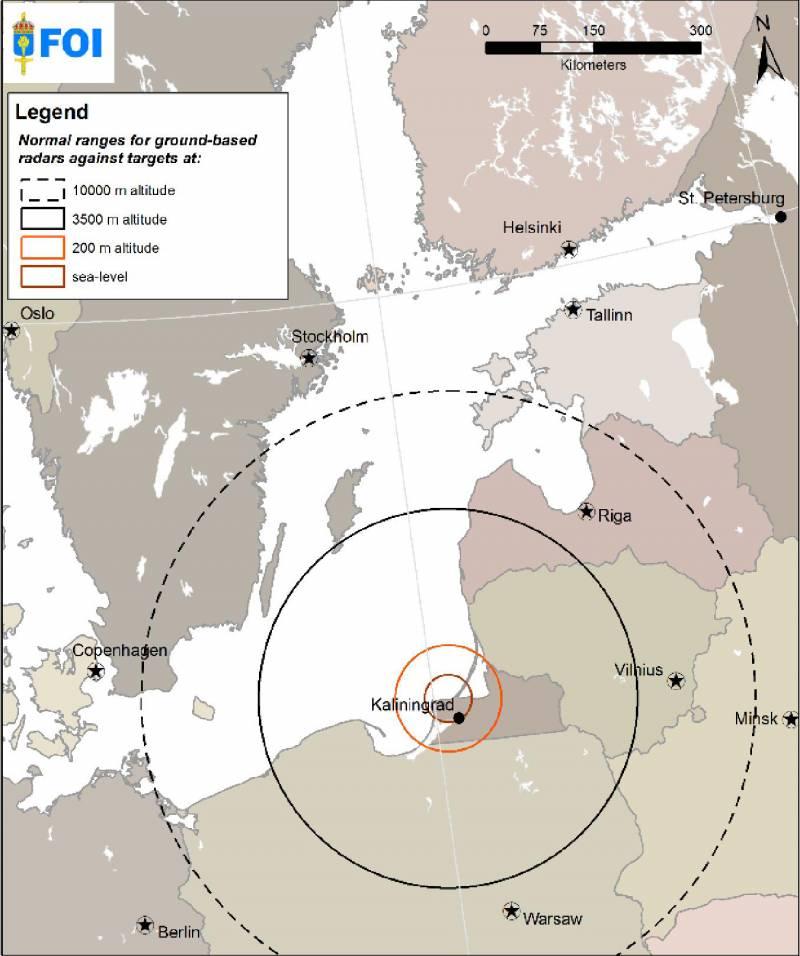 Заграничный спор о российском С-400. NI против FOI оружие