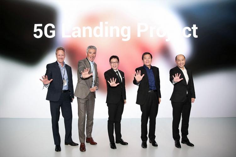 5G-версия смартфона OPPO Reno получила сертификат 5G CE новости