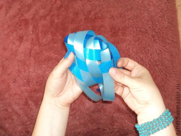 Кетупат - подарочная упаковка домашний очаг...