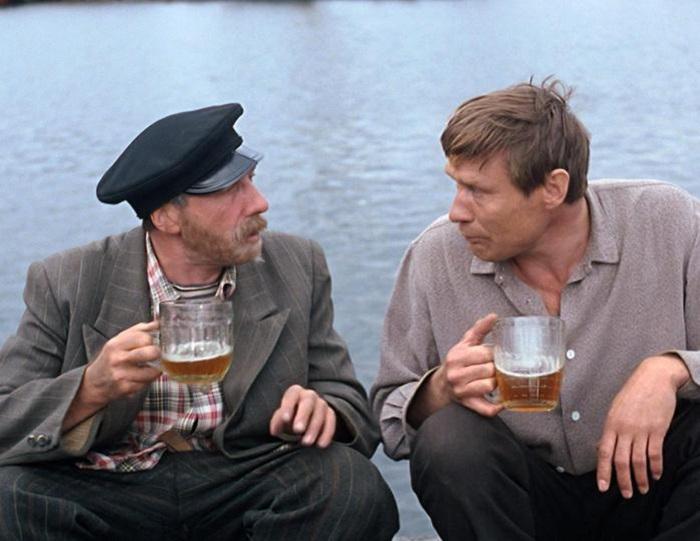 Цензура не пропустила: какие моменты были вырезаны из любимых советских фильмов интересное