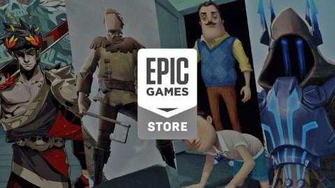 Руководитель Epic Games отказал «паршивым играм» в праве попасть в EGS epic games
