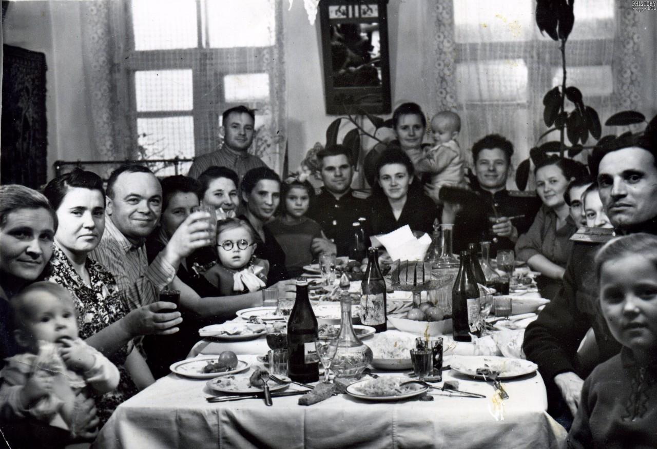 Какой в реальности была жизнь при Сталине. Воспоминания профессора Валерия Антоновича Торгашева война и мир