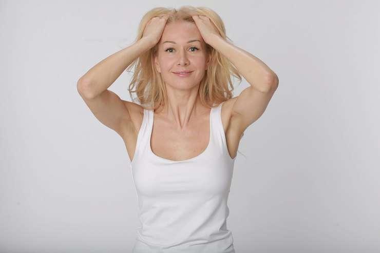 Не хуже ботокса: топ 5 упражнений для лица, которые сделают вас моложе и красивее полезные советы