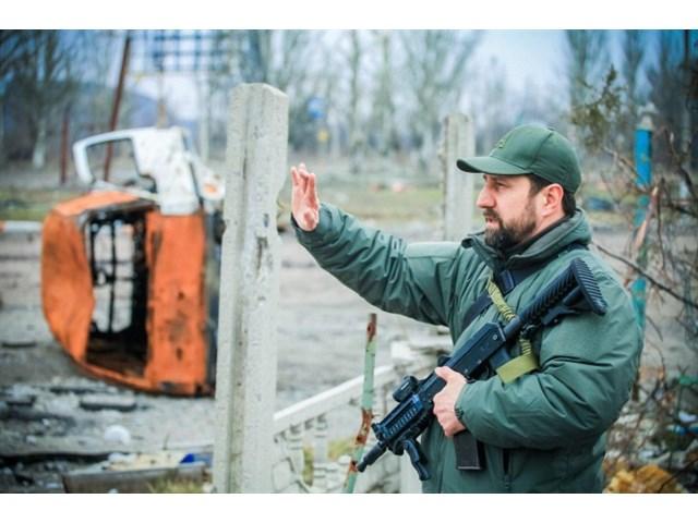 Ходаковский: Главная беда России и Украины — постоянный круговорот подлецов украина