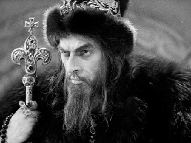 Скелеты в шкафу русской истории. Почему на самом деле царь Иван Грозный выглядел именно так история