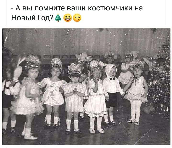 Я ведь пел в детстве: