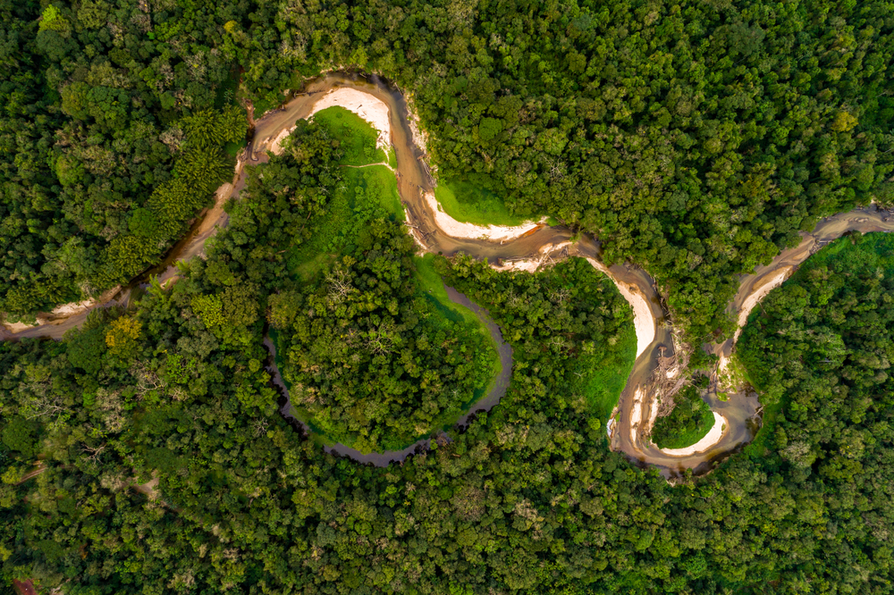 17 мест планеты, которые находятся на грани исчезновения интересное