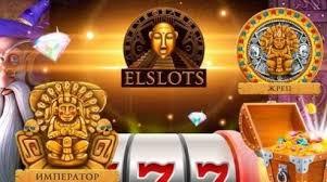 Игровые автоматы в казино Эльдорадо: Elslots на деньги онлайн