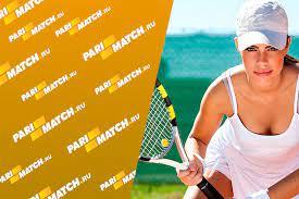 Париматч ставки на теннис - особенности ставок на теннис в БК Parimatch