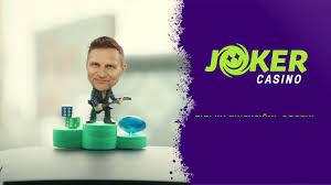 Казино Джокер ВІН ✓ реєстрація >> гральні автомати онлайн Joker WIN Україна